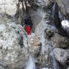 Val d\'Isère, Vallée perdue, sortie SCIG, pâques 2014