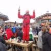 Val d\'Isère, Folies douces, sortie SCIG, pâques 2014